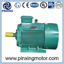 Aesthetic appearance crazy selling electric carrier 3 phase induction motor