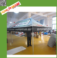 promotional display tent pop up display tent
