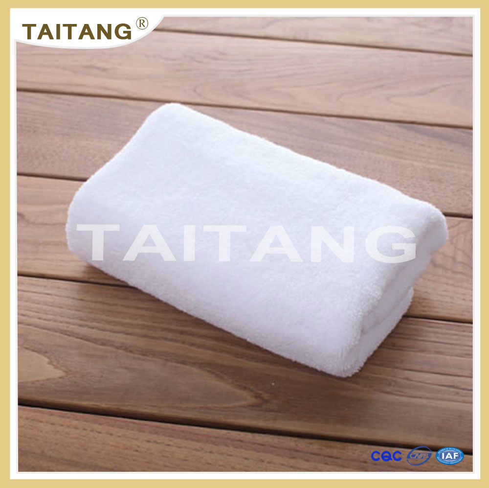 2016 best sell fully cotton 16s best price hotel bath small towels