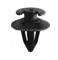 Custom pp/hdpe plastic fastener and clips for automotive
