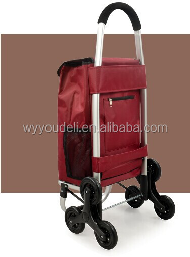 shopping trolley samrt trolley shoppings cart
