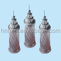 Overhead Conductor ACSR, AAC, AAAC, ACCC, AACSR, ACAR, OPGW 1350 hard draw aluminum strands