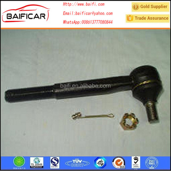 BAIFICAR Brand 555 tie rod end for TOYOTA HILUX OE SE2472,SE-2472,JTE671,TA1725