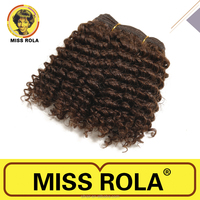 Buy 100 human hair MISS ROLA AFRO in China on Alibaba.com
