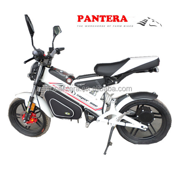 PT-E001 Cheap Price Well Configuration Good Chongqing Electric Scooter with Brushless DC Motor 24v 1500