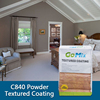 C840 outdoor textured concrete paint