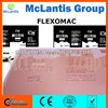 Flexographic Photopolymer Plate