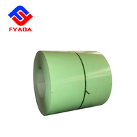PPGI Corrugated Sheet Metal Roofing Used Cheap Steel Plates/ppgi
