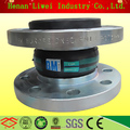 2012 hot-sale!! carry high rubber lined drainage pipe