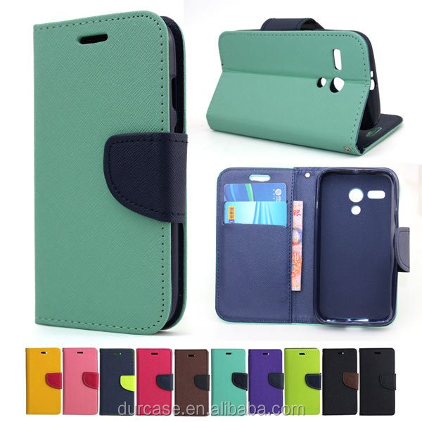 New Genuine Leather Wallet Case Cell Phone Flip Cover for LG G5 Case Leather,For LG G5 Wallet Case With Card Slot