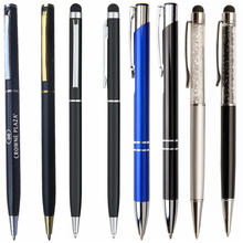 Customized Metal Ball Pen/Metal Ballpoint Pen/Promotional Metal Pen