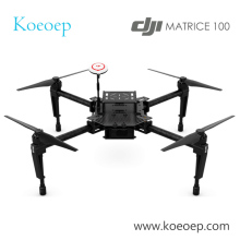 Original DJI Matrice 100 RC Quadcopter Professional Drone With DJI Zenmuse X7/XT / Z30/ X5S Camera