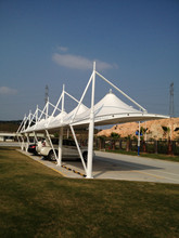 Architectural Tensile Membrane Structure for pvc/ptfe/etfe
