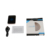Mobile Phone Accessories Aluminum Qi Fast Wireless Charger