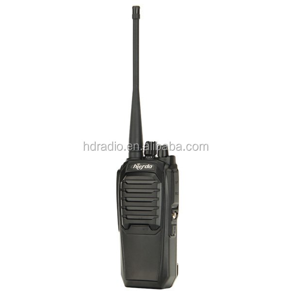 Handheld PMR 446 8w High power <strong>2</strong> way radio for sale(CD-<strong>K16</strong>)