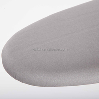 100% cotton heat resistant ironing board cover