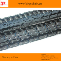 Favorites Compare 428x122 Drive Chain ATV MX Dirt Bike Kart 428 Pitch 122 Links Motorcycle Chain