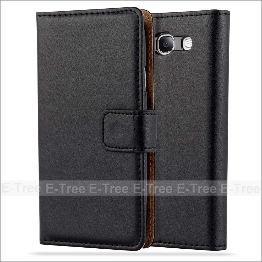 Wholesale PU Leather Wallet Phone Case With Card Slots For Galaxy S3, Flip Cover For Samsung Galaxy S3