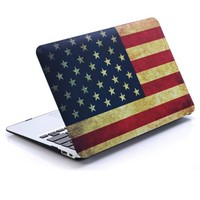 Hard Laptop Case Cover Shell for MacBook