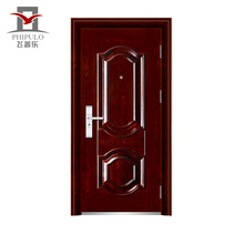 lowes wrought iron security single door design