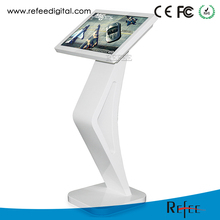 touch screen table,touch screen kiosk,touch screen karaoke player 22 INCH