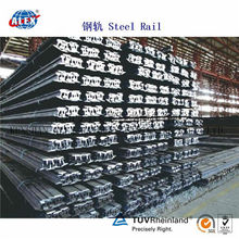 Railway Rail S49, Lowest Price Steel Rail S49, S49 Rails for Railroad