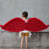 Kids feather angel wings for sale