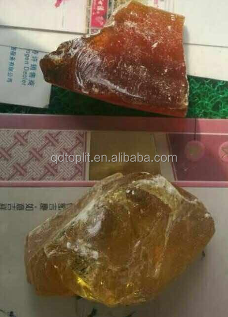 Red Rosin / Gum Rosin ( Be used for replacing Yellow rosin)