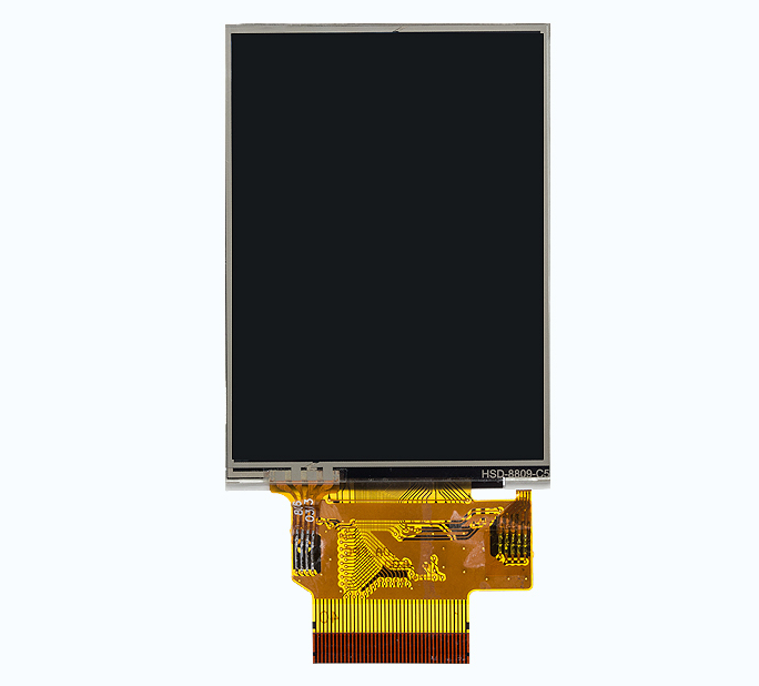 2.4 inch tft <strong>lcd</strong> 240*320 il9341