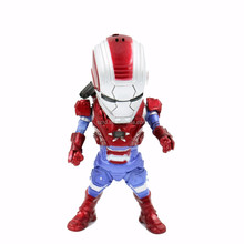 movable action figure china supplier/pvc material 3d printer action figure/custom marvel universe action figures