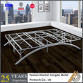 Eversholt Queen size Bed Frame folding bed