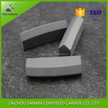 various application inserts gangxin mining inserts for oil&rock drilling tungsten carbide insets