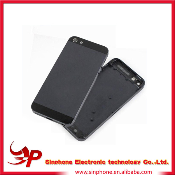 wholesale alibaba replacement parts colorful back cover housing for iphone 5 display