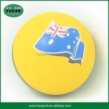 rubber hollow high bouncing Ball for Australia