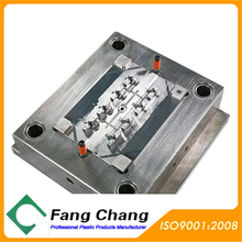 OEM injection mold factory for automobile