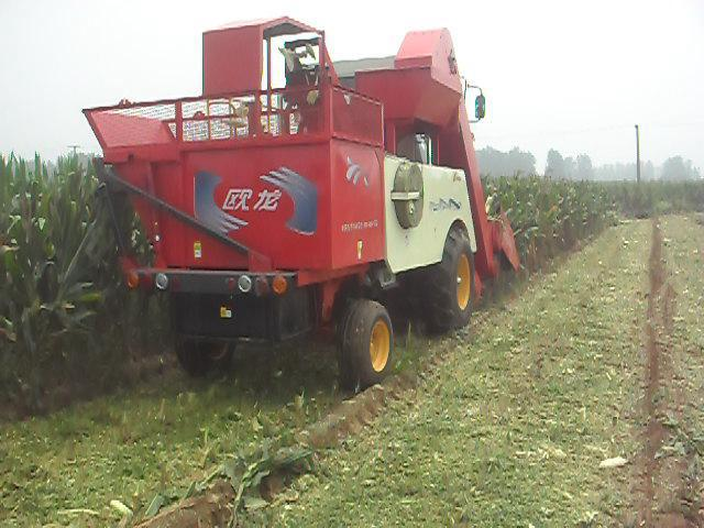 corn used corn harvesters