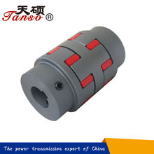 TS-S flexible jaw coupling