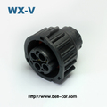 TE car PBT-GF30 plug 4 pin waterproof connector 1-1813099-1