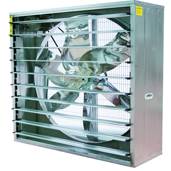 agricultural greenhouse exhaust fan