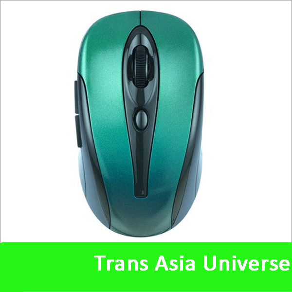 Fashionable Top Quality Computer Mouse With Logo