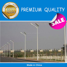exclusive design street light pole professional manufacturer