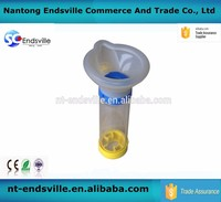 portable steam nasal asthma inhaler with asthma inhaler spacer devices