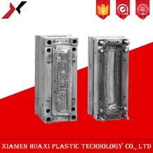 Nylon Cable Ties Plastic Injection Moulds And Molding Machine