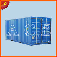 20ft 40ft shipping container price europe