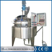 OEM industrial paint mixer, tank mixing systems, mixing tank specification