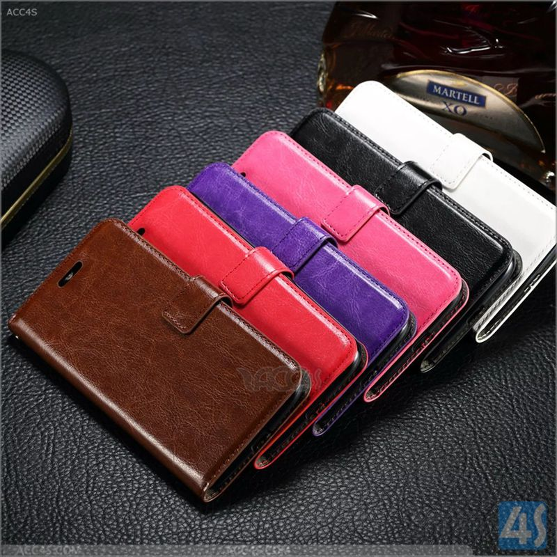 For MOTOROLA G4 case, for MOTOROLA G4 PU leather case cover