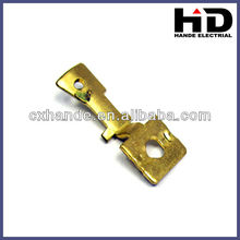 brass contact fitting