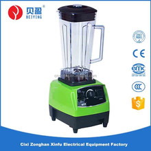 Alibaba China stainless steel 420 420 best ice commercial blender smoothie maker
