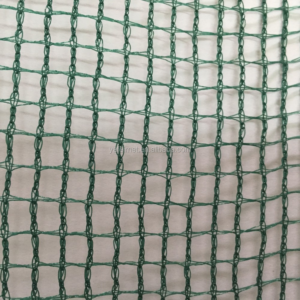 round wire anti bird mist net (factory produced)