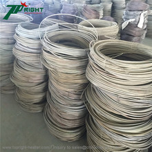 High Quality Cheap Custom heat resistant wire,nichrome thermocouple wire manufacturer